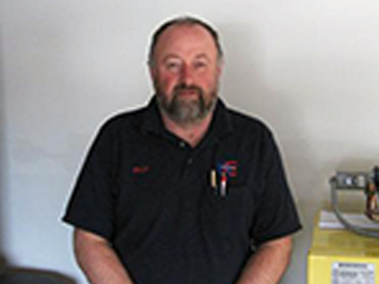 Billy Robinson - Sales / Installation Manager